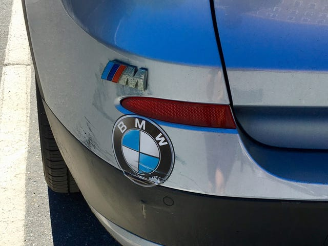 DOTS - REAL BMW Ms ONLY EDITION