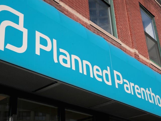 The WNBA Is Standing With Planned Parenthood