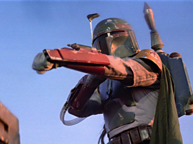 Mark Hamill Had Some Wild Ideas for Boba Fett Back in the Day