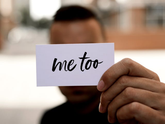 Survey Says: How Are Men Really Processing #MeToo?