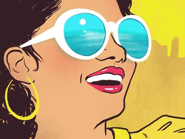 Hvordan gjøre ditt daglige liv føles mer som ferie