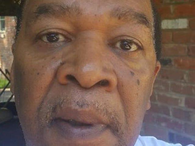 Un homme emprisonné à tort dit que l'argent qui lui a été attribué ne suffit pas