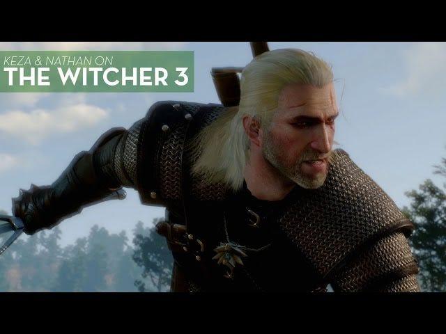 I-save ang $ 21 sa iyong Witcher 3 PC Preorder