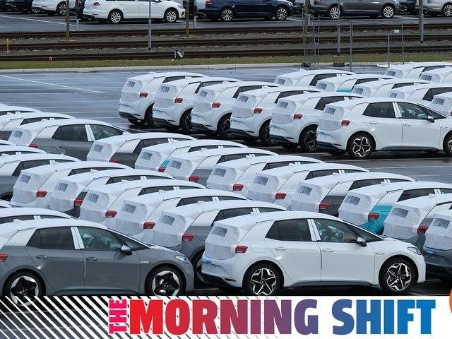 EV Subsidies Work