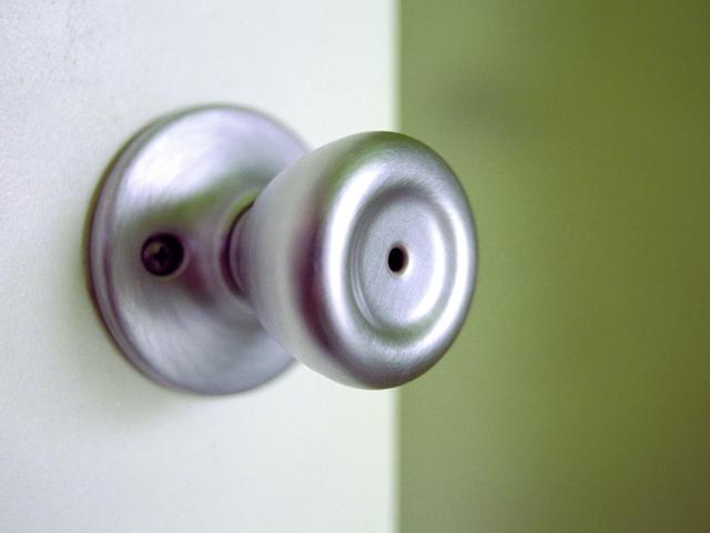 Sådan vælges låsen på en indvendig dør