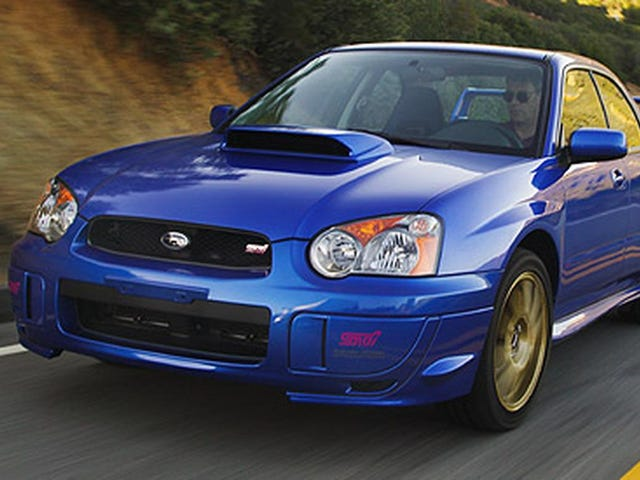 This is a STI