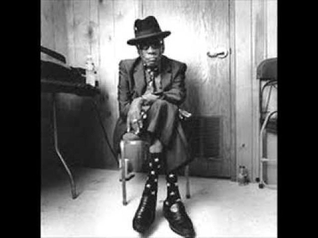 John Lee Hooker would have been 100 today