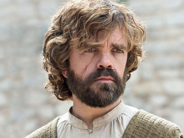 Peter Dinklage Is Definitely in Avengers: Infinity War, But Who's He Playing?