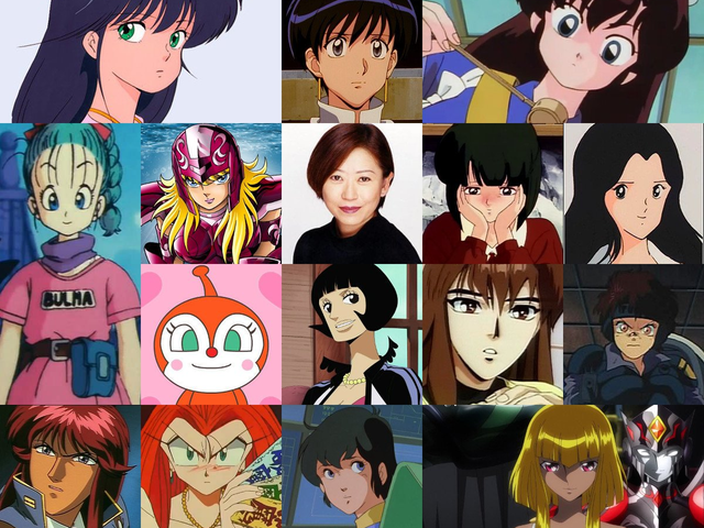 Tsuru Hiromi, Voice Actress of Kimagure Orange Road's Madoka and Dragon Ball's Bulma, Found Dead In Her Car On Tokyo Expressway