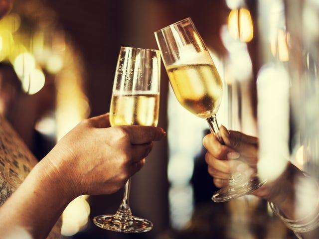 Haga un seguimiento de su consumo de alcohol esta noche y en 2020 con esta aplicación