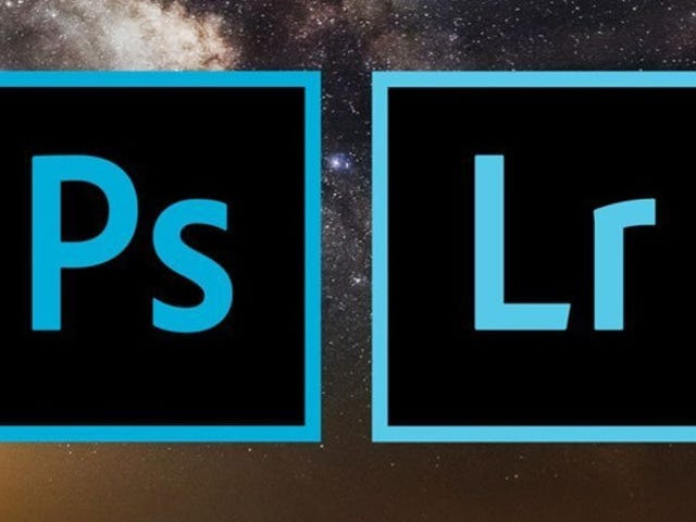 Save Over $30 on a Year of Adobe Creative Cloud Photography