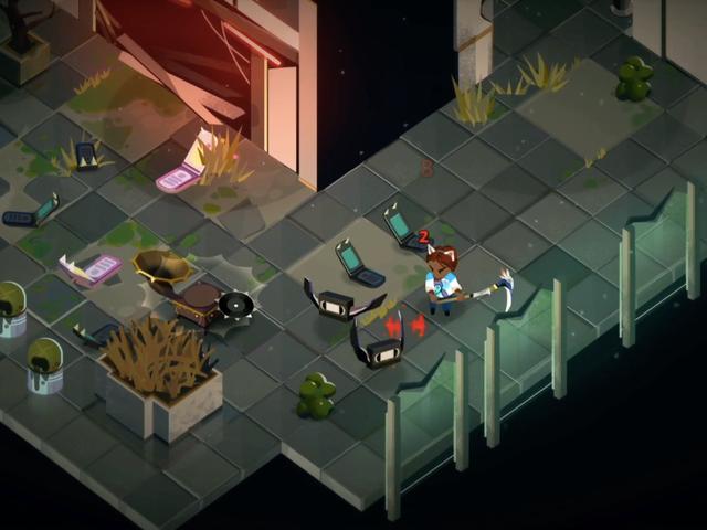 बॉयफ्रेंड डंगऑन, एक गेम जहां आप तलवार के साथ डेट पर जा सकते हैं, स्विच पर आ रहा है