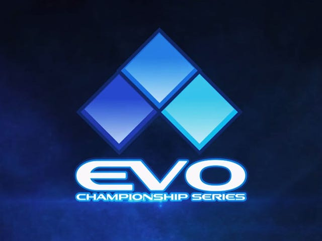 EVO 2018 - Everything You Need Right Here