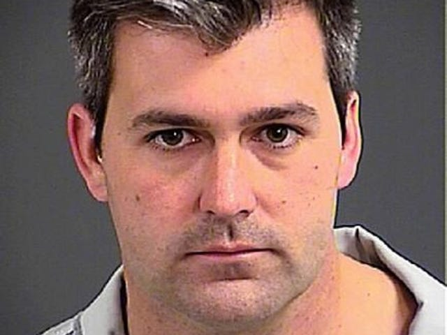 #WalterScott: Judge Denies Defense Motion to Suppress Video of Shooting