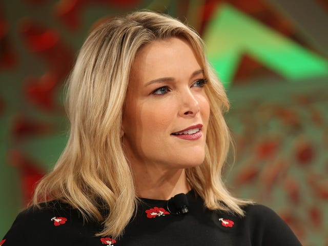 Megyn Kelly Wants Equality When It Comes to Blackface
