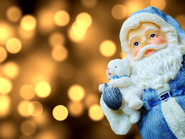 Tässä on kun sinun täytyy tilata lahjoja välttääksesi joulun pilaamista