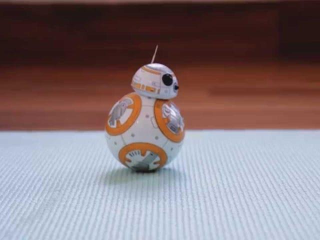 Den Største Star Wars Toy Ever Made er kun $ 79 lige nu