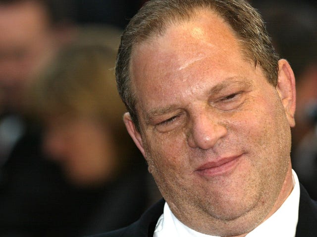 Harvey Weinstein Says He Will Sue the New York Times