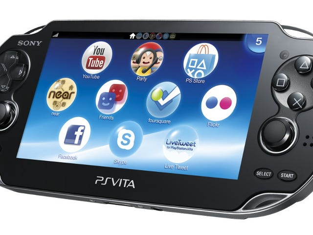 The Mistakes Sony Made with the Playstation Vita