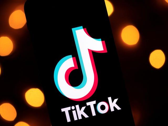 TikTok betaalt $ 1,1 miljoen om een rechtszaak te regelen waarin wordt beweerd dat het kindergegevens heeft verzameld en ontsloten