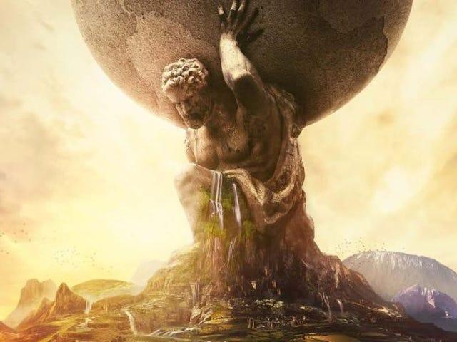 <i>Civilization VI </i>Got A Few Updates Today