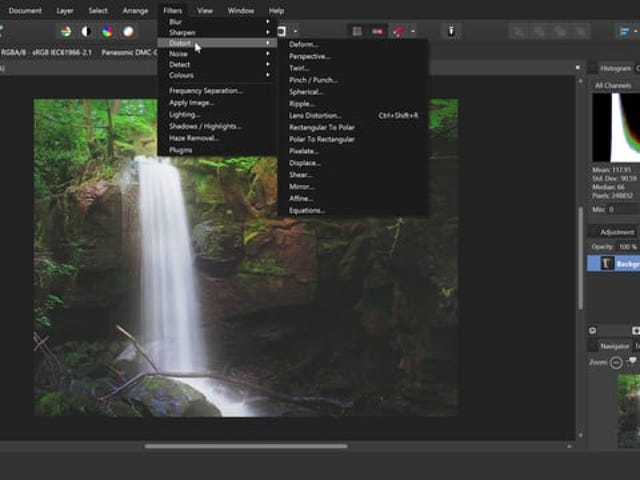 Affinity Photo Comes to Windows With Free Beta