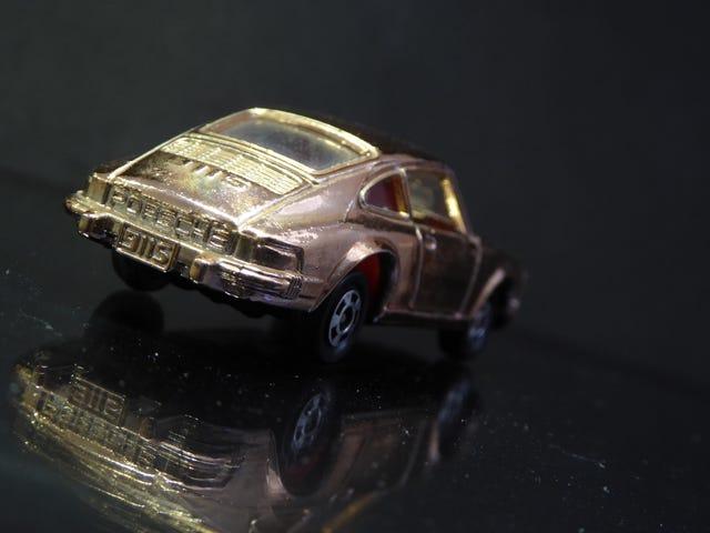 RennSport Reunion: Porsche from Japan