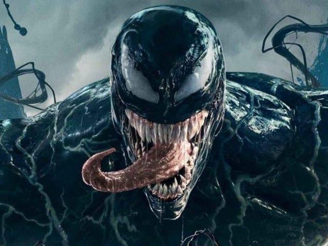 Kevin Feige dice que es probable que haya película de Venom y Spider-Man, pero que la decisión es de Sony