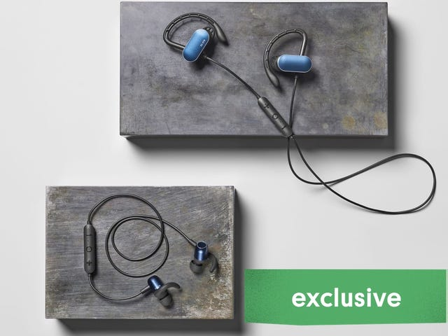 Save 20% On Status Audio's Excellent New Bluetooth Headphones [Exclusive]