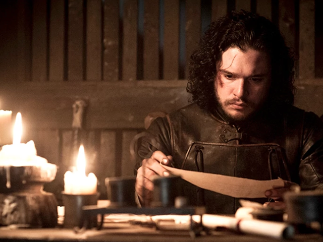 Not Even Self-Erasing Scripts Will Stop Leaks From Game of Thrones' Final Season