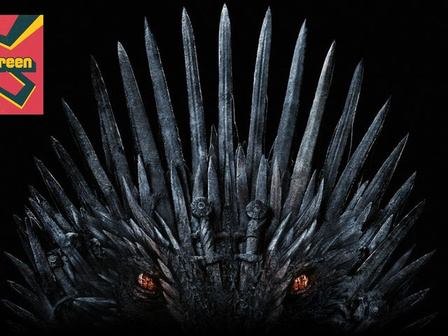 Game of Thrones Just Needed More Time