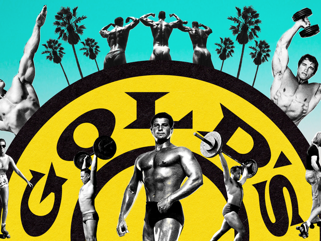 Sex, Steroids, And Arnold: The Story Of The Gym That Shaped America