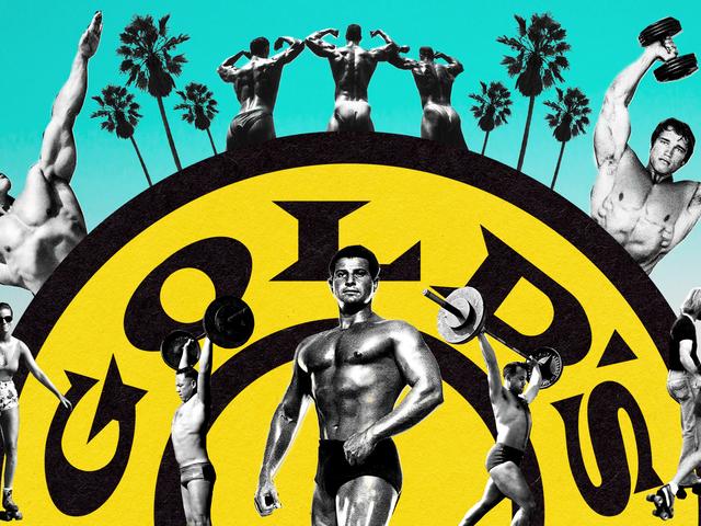 Sexo, esteroides y Arnold: la historia del gimnasio que formó América