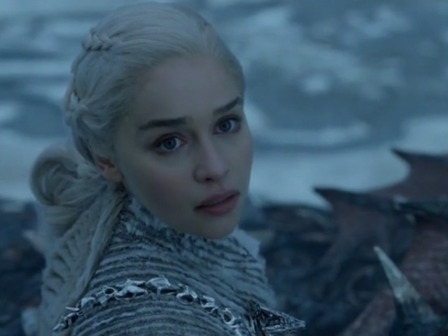 Everything We Know About <i>Game of Thrones</i>' Newest Magical Threat