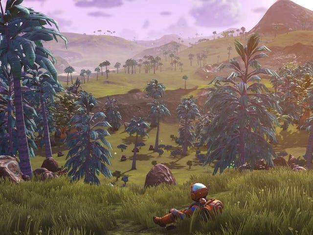 Игроки говорят, что Sky No Beyond рушится, и разработчики обещают исправить это в ближайшее время