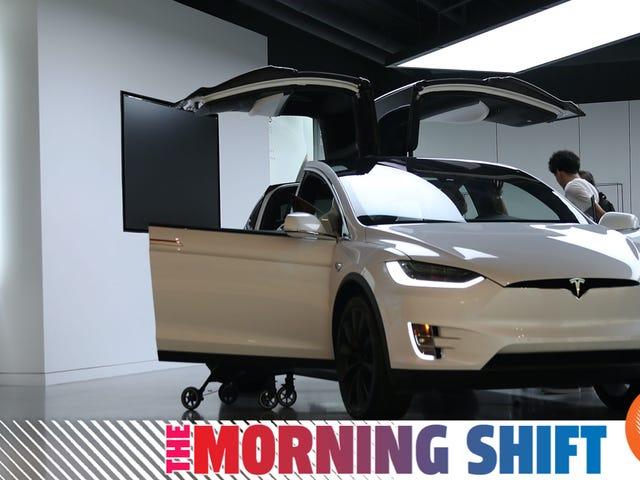 Tesla teve o melhor desempenho automotivo da década