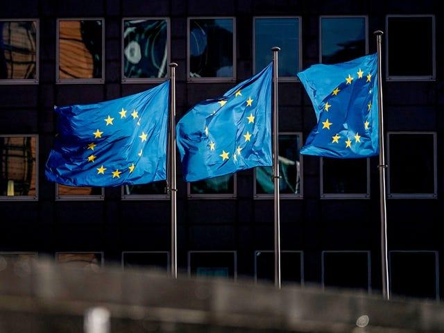 L'Europe s'est fait un nom sur Wrangling Big Tech.  Maintenant, il veut en profiter