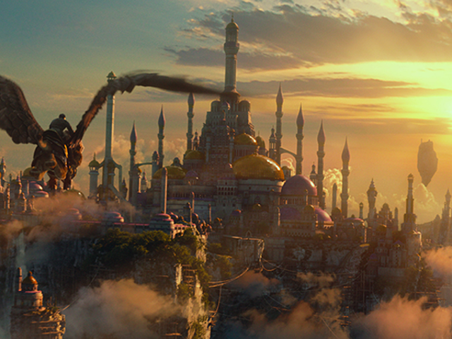 Everything You Need to Know About Warcraft Before You See the Movie