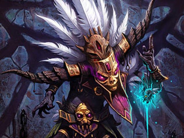 <i>Diablo III</i> παίκτης <i>Diablo III</i> φτάνει στο επίπεδο 70 σε 33 δευτερόλεπτα