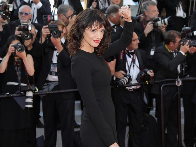 NYT Reports Asia Argento Paid Actor Who Claimed She Sexually Assaulted Him When He Was a Minor