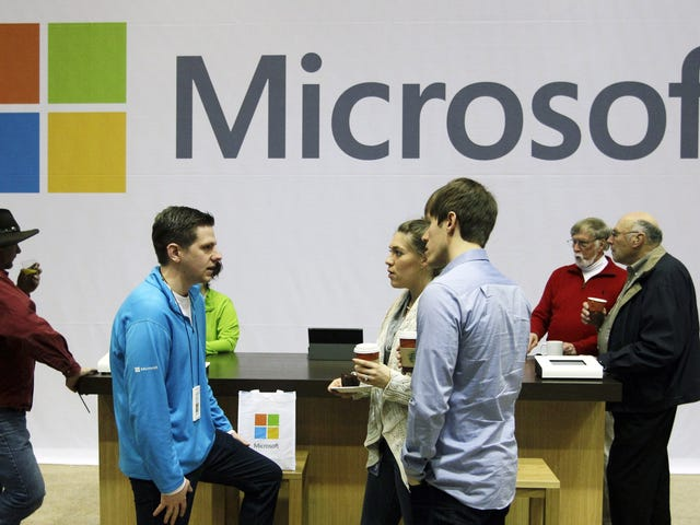 Microsoft Claimed a Security Breach Didn't Compromise Email Messages—It Did