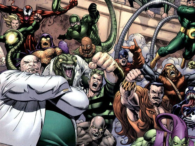 What Should Sony Name Their No Spider-Man Marvel Universe?