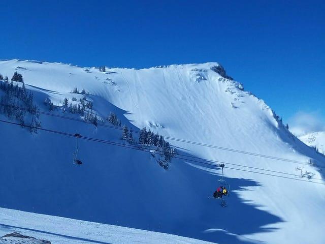 '18/'19 Ski Blog (Post #10) - Alta, UT