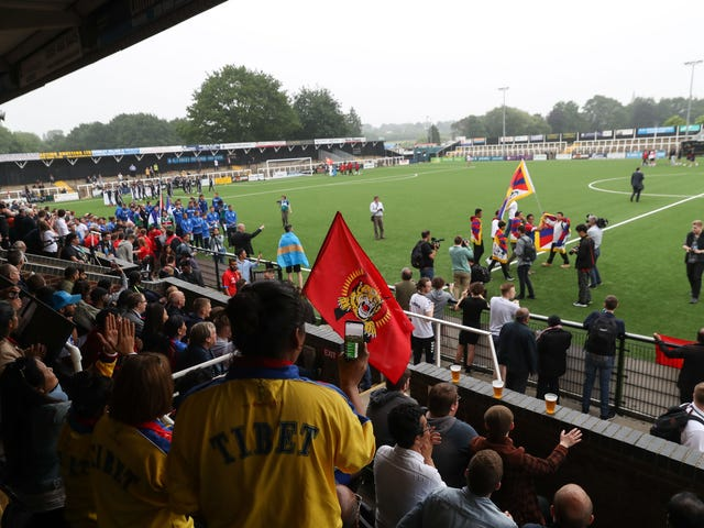 Your Guide To The CONIFA World Cup, The World Cup For Not-Quite-Countries