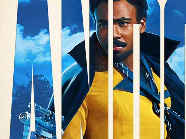 No, a Lando Movie Isn't the Next Star Wars Story... for Now