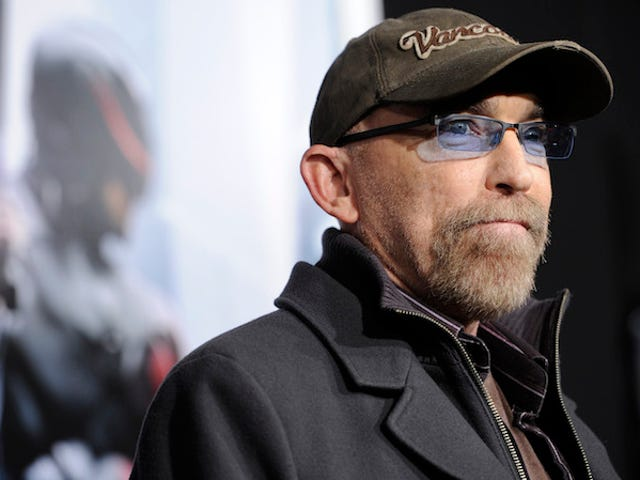 Jackie Earle Haley Is Everyone's Villain Now