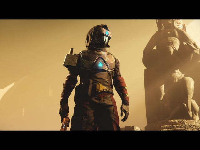 Destiny 2's Lack Of Transparency Infuriates Players Yet Again [UPDATE]