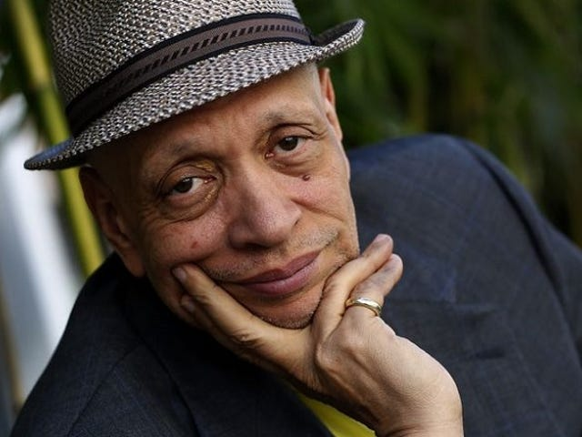 Walter Mosley Quits the Star Trek: Discovery Writers' Room