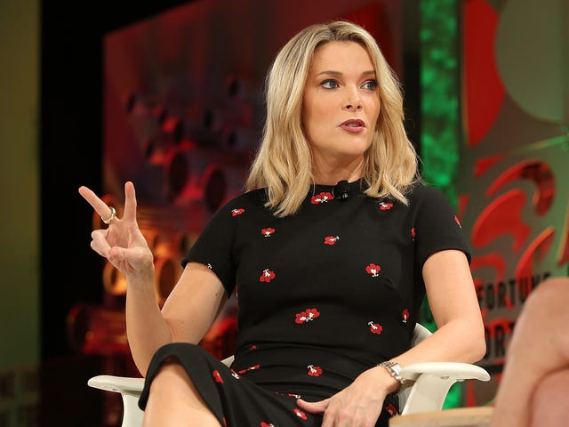 Humbled Megyn Kelly departs NBC News with nothing but experience, perspective, $69 million