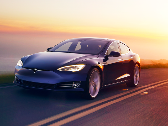 Tesla Will 'Begin To Enable Full Self-Driving Features' In August, But It's Unclear What That Means